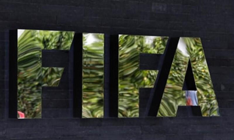 La FIFA es asolada por un gigantesco escándalo de corrupción. (Foto: Reuters )