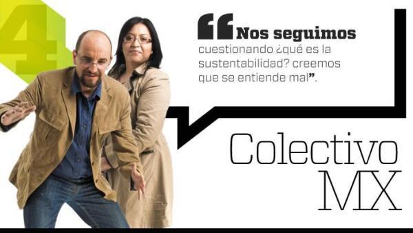 Colectivo MX