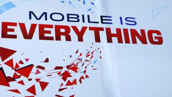 EL Mobile World Congress en Barcelona tiene propuestas que revolucionarán las formas de pago. (Foto: Reuters)