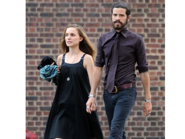 Natalie Portman es Nina en la pelicula Black Swan.