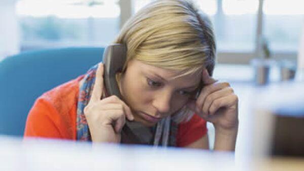 La depresión puede ser mayor en mujeres exitosas porque se enfrentan a prejuicios, discriminación y estereotipos. (Foto: Getty Images)