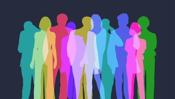 Diversidad e inclusión laboral - trabajo, diversidad e inclusión - diversidad - inclusión - trabajo