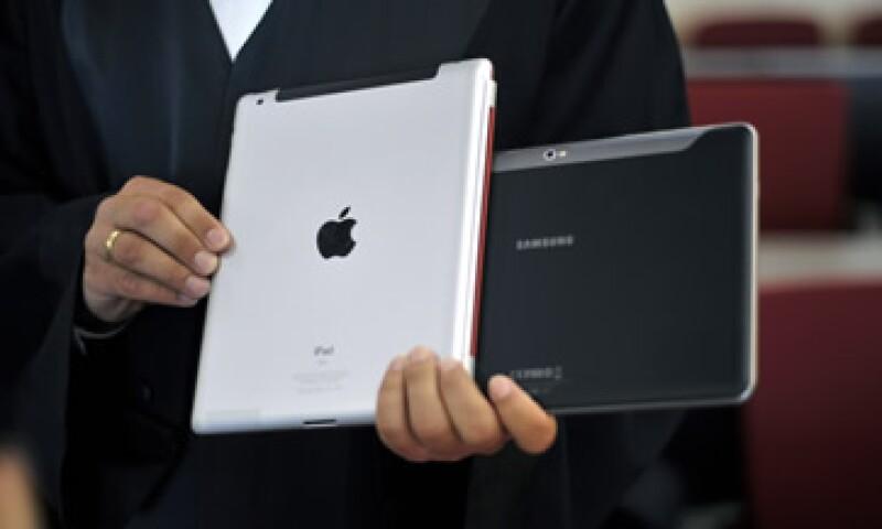 Analistas ven en la cultura conservadora de Corea de Sur una de las razones por las que Samsung se ha rezagado en cuanto a originalidad. (Foto: AP)