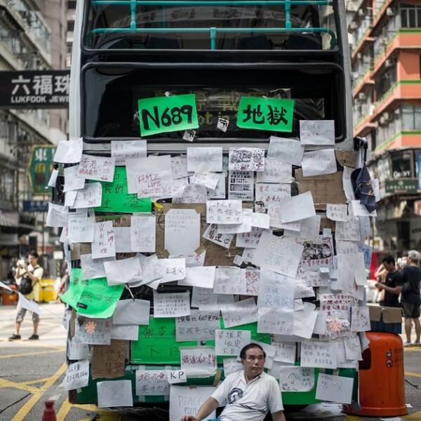 Hong Kong protestas votos 689