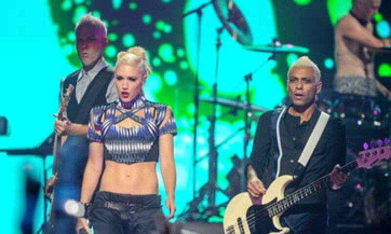La banda afirmaba que el juego los había convertido en un número de karaoke circense. (Foto: AP)