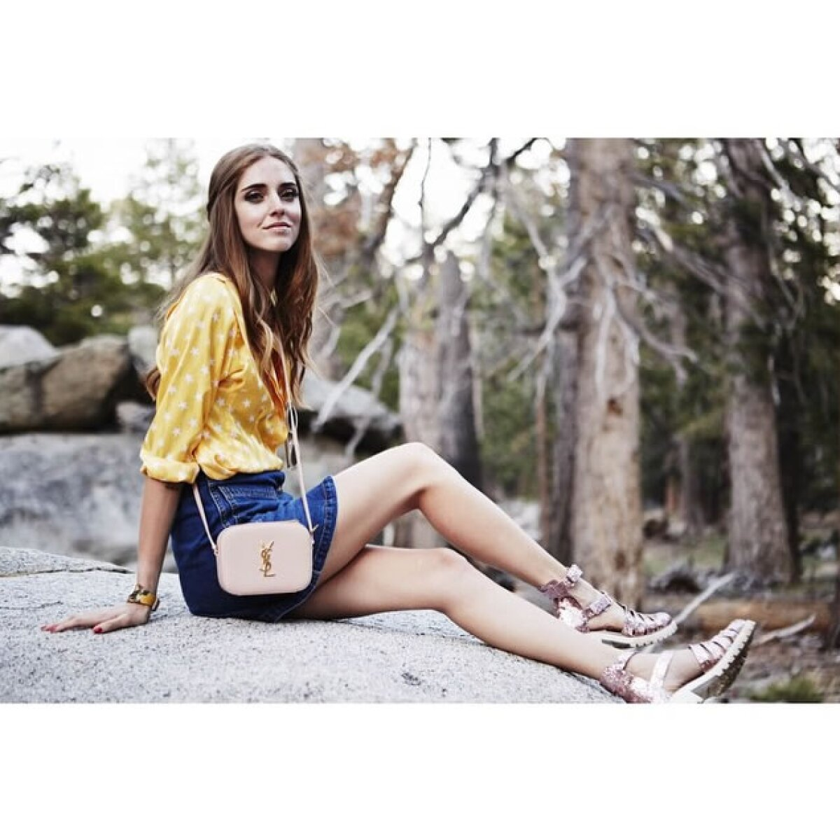 Summer looks: Así visten las bloggers en verano