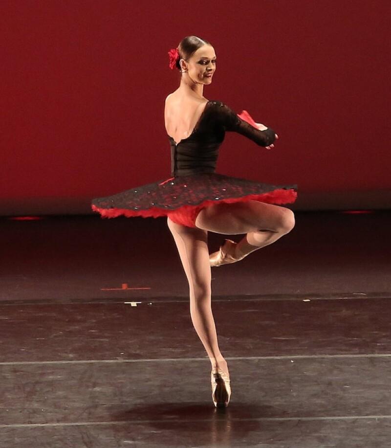 Ayer por la noche se presentó el espectáculo Despertares que convocó el bailarín mexicano Isaac Hernández, Quién pudo estar en los ensayos y en la Gala.