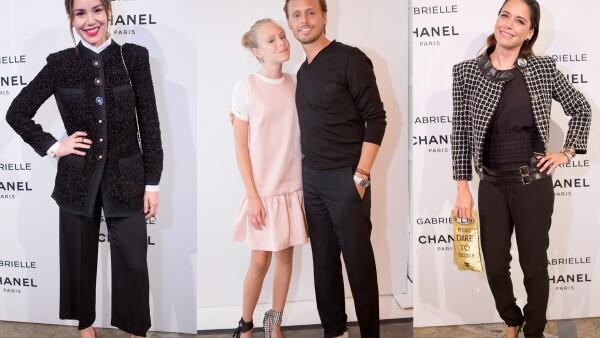 Chanel fiesta