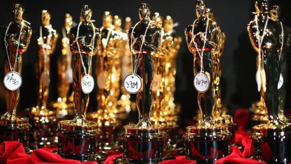 Mientras que los ganadores se llevarán a casa una dorada estatuilla, los demás nominados tendrán una selección de productos valorados en 200 mil dólares.
