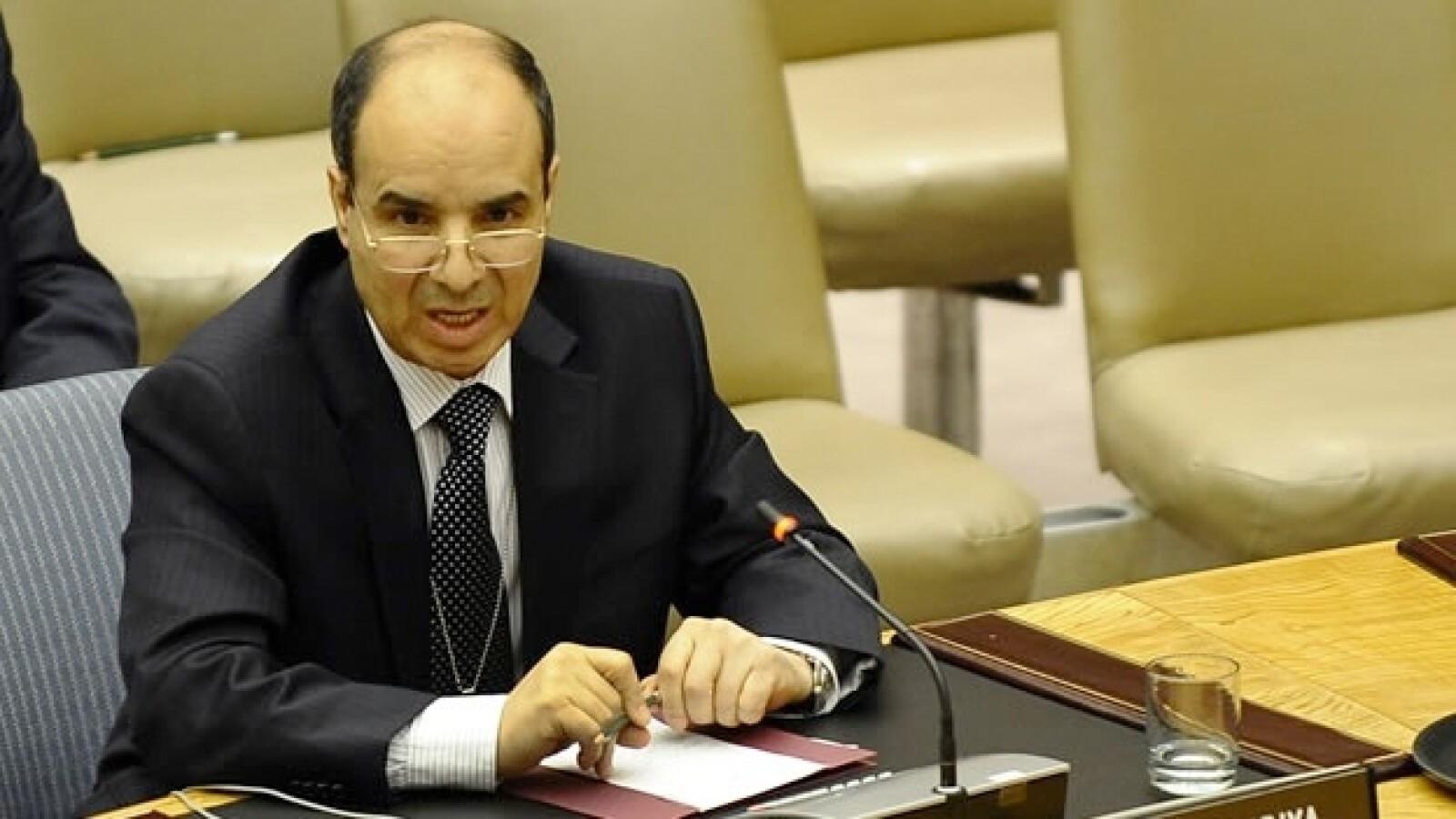 libia, gadhafi