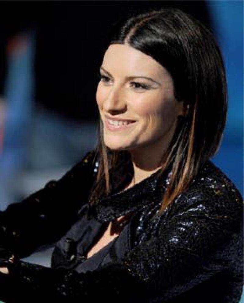 """La cantante estará en el Palau Sant Jordi, donde interpretará 14 temas, como """"En cambio no""""."""