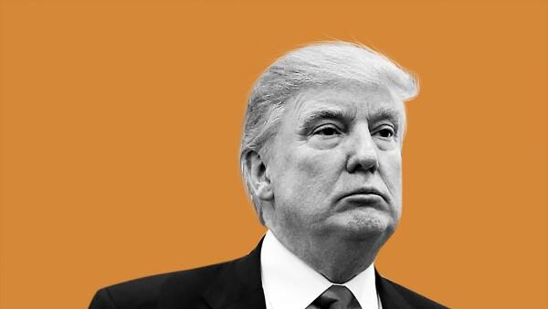 De acuerdo con Moody's el virtual candidato republicano tiene tres políticas económicas muy malas: comercio, inmigración e impuestos.