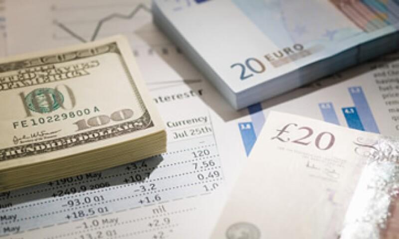 La base monetaria aumentó en 14,316 mdp del 2 al 6 de diciembre.   (Foto: Getty Images)