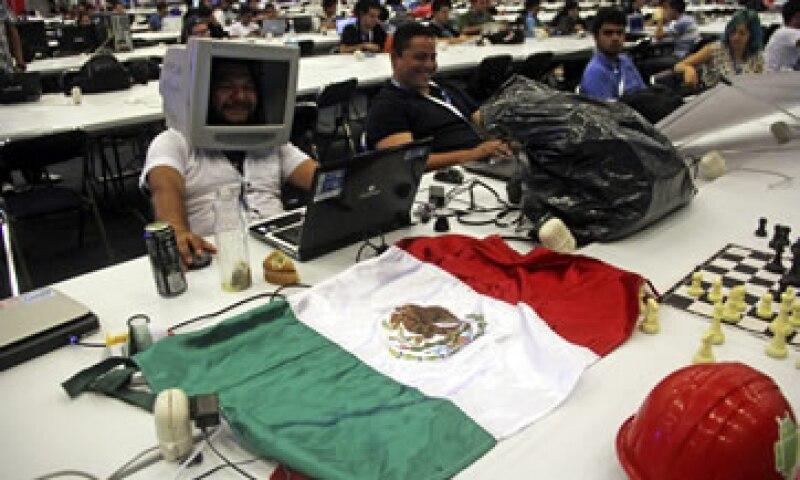 La Estrategia Digital Nacional busca elevar el nivel de competitividad de México en el sector tecnológico en 2018. (Foto: Cuartoscuro)