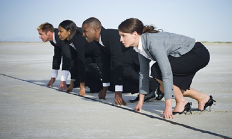 El emprendedor que más rápido responda a las necesidades del mercado atraerá más clientes. (Foto: Getty Images)