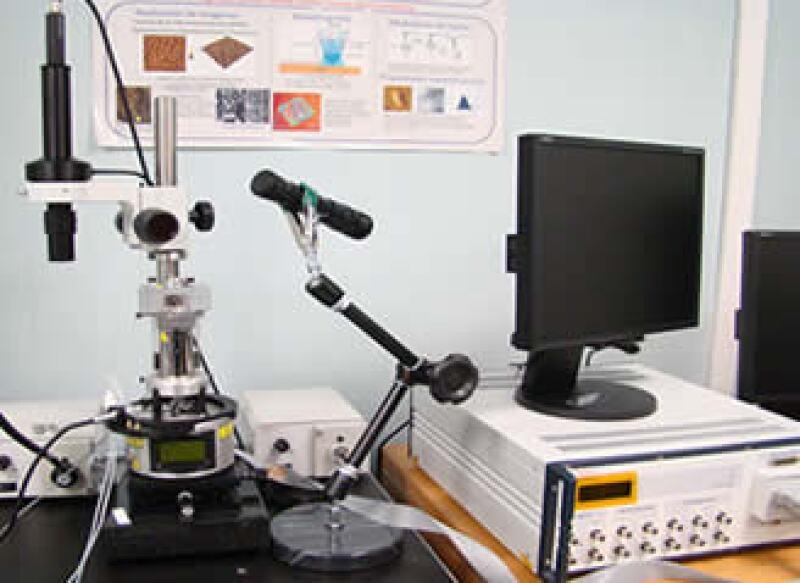 El doctorado en Tecnología Avanzada dispondrá de la infraestructura del Centro de Nanociencias y Micro y Nanotecnología del IPN. (Foto: Cortesía IPN)