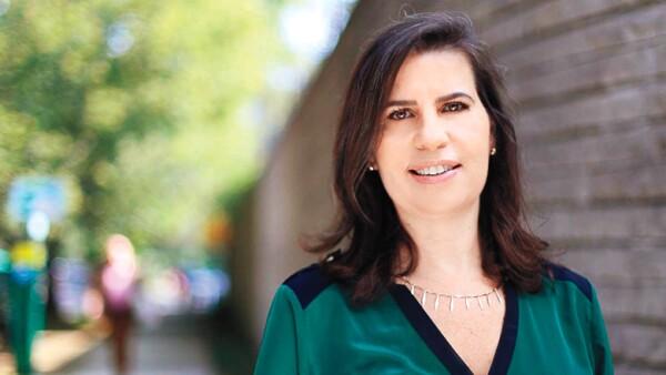 Presidenta para América Latina de Porter Novelli.