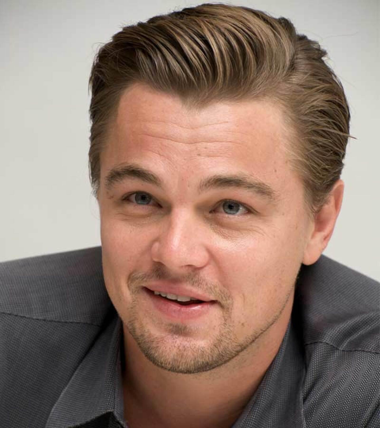 """Después de trabajar por cuarta vez con Martin Scorsese en """"La isla siniestra"""", además, Leonardo aceptó protagonizar la cinta de ciencia ficción """"El Origen"""" de Christopher Nolan."""