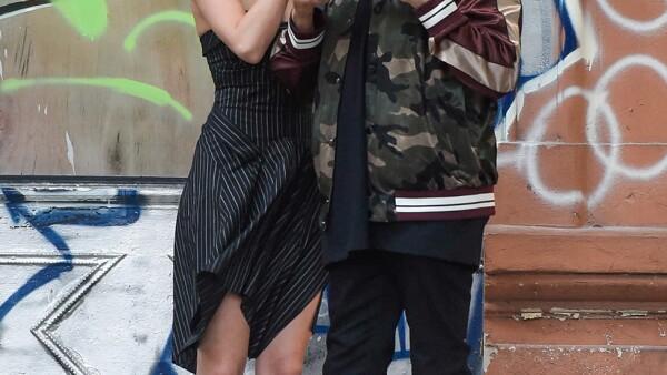 Tour de amor de Selena Gomez y The Weeknd
