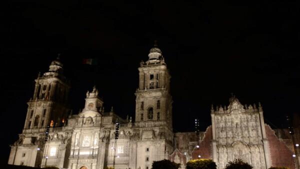 catedral-iluminación