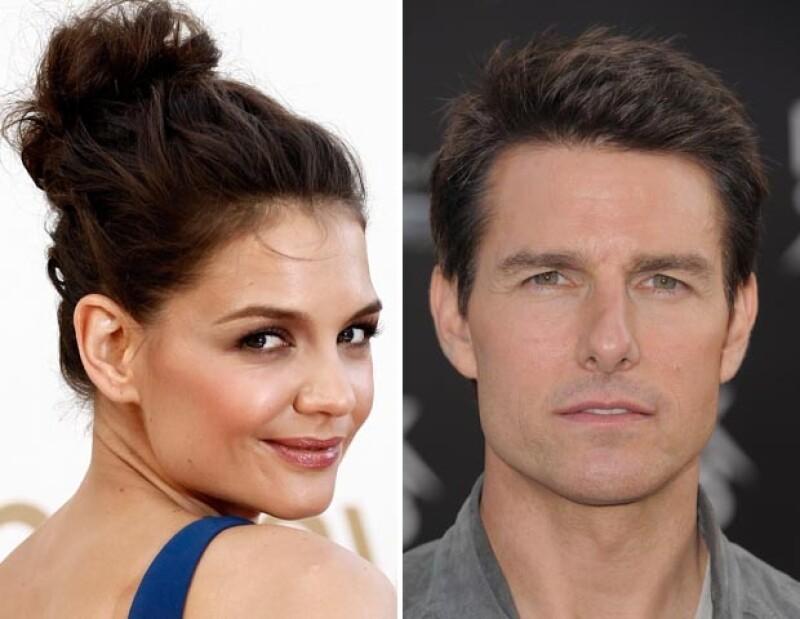 La actriz tuvo uno de los divorcios más rápidos de Hollywood al hacer un acuerdo con Tom Cruise sólo días después de la demanda.