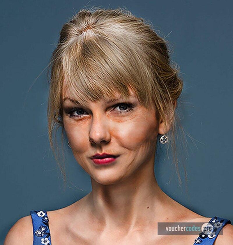 """Taylor Swift se convertirá en una típica """"señora de los gatos""""."""