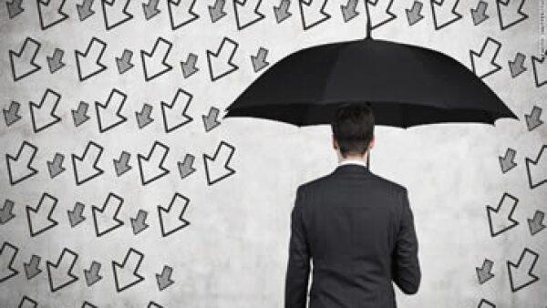 Expertos consideran que las acciones lucen sobrevaloradas.  (Foto: tomada de CNNMoney.com )