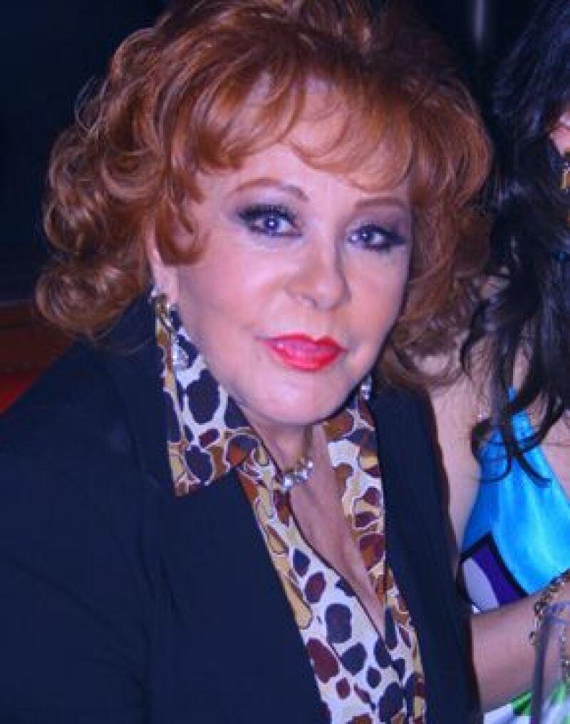 La nueva temporada de la serie dará inicio el próximo 2 de marzo y en la que también participarán Daniela Castro, Lorena Velázquez y Anel.