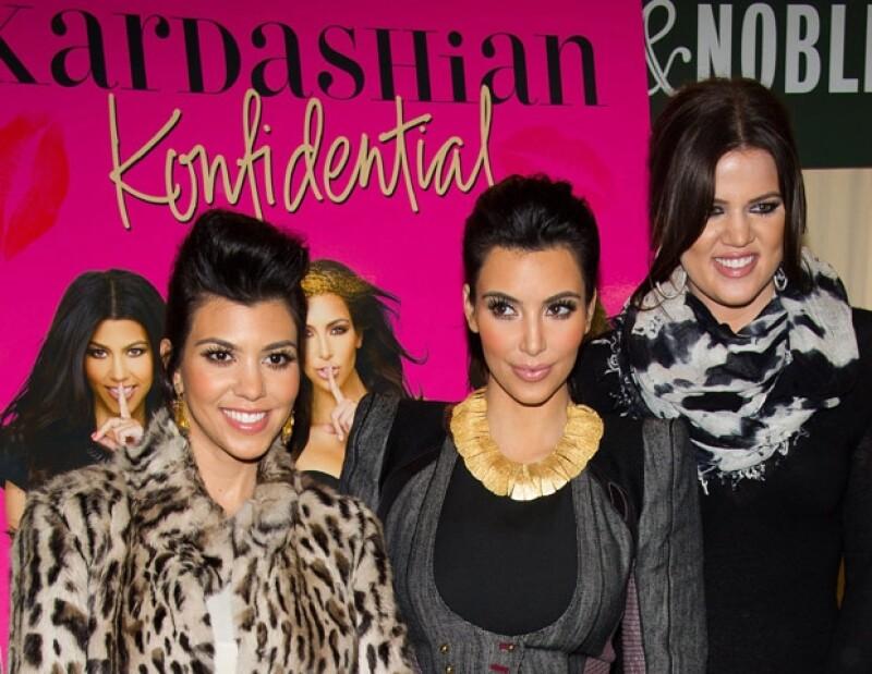 Otro de los rumores fuertes fue que la boda de Kim fue un movimiento publicitario.