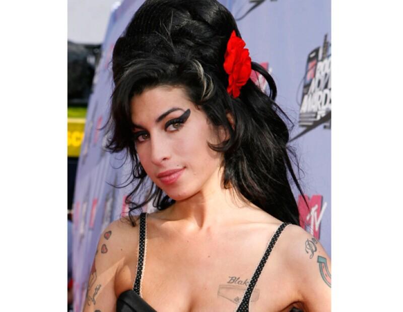 La cantante fallecida en julio pasado no dejó un testamento, motivo por el que sus padres recibirán 2,94 millones de libras.