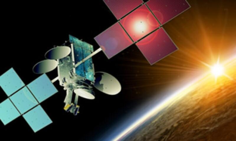 El Sistema Satelital Mexsat es el proyecto de comunicación más importante en la historia de las comunicaciones en México. (Foto: Tomada de satmex.com.mx)