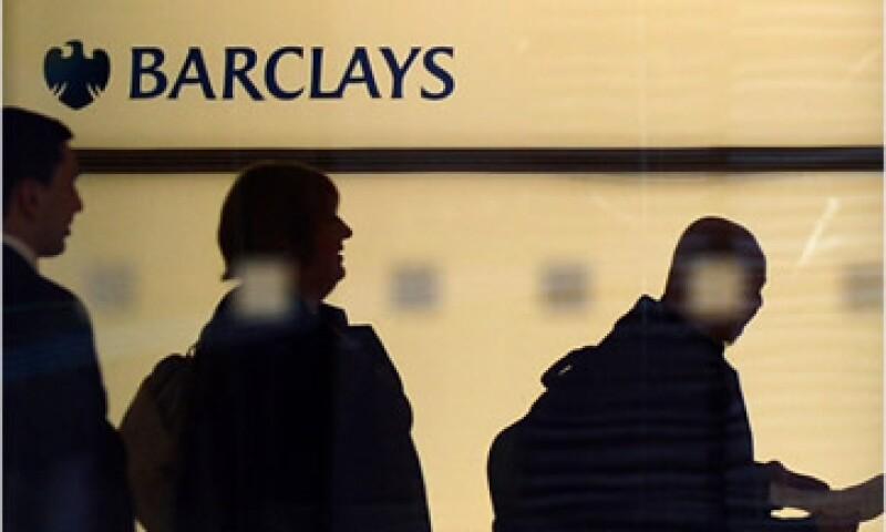 Se espera que el nuevo CEO sea externo al banco para quitar el estigma del escándalo de la tasa Libor. (Foto: Cortesía CNNMoney)