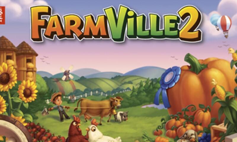 FarmVille ha sido durante años el emblema de la empresa. (Foto: AP)