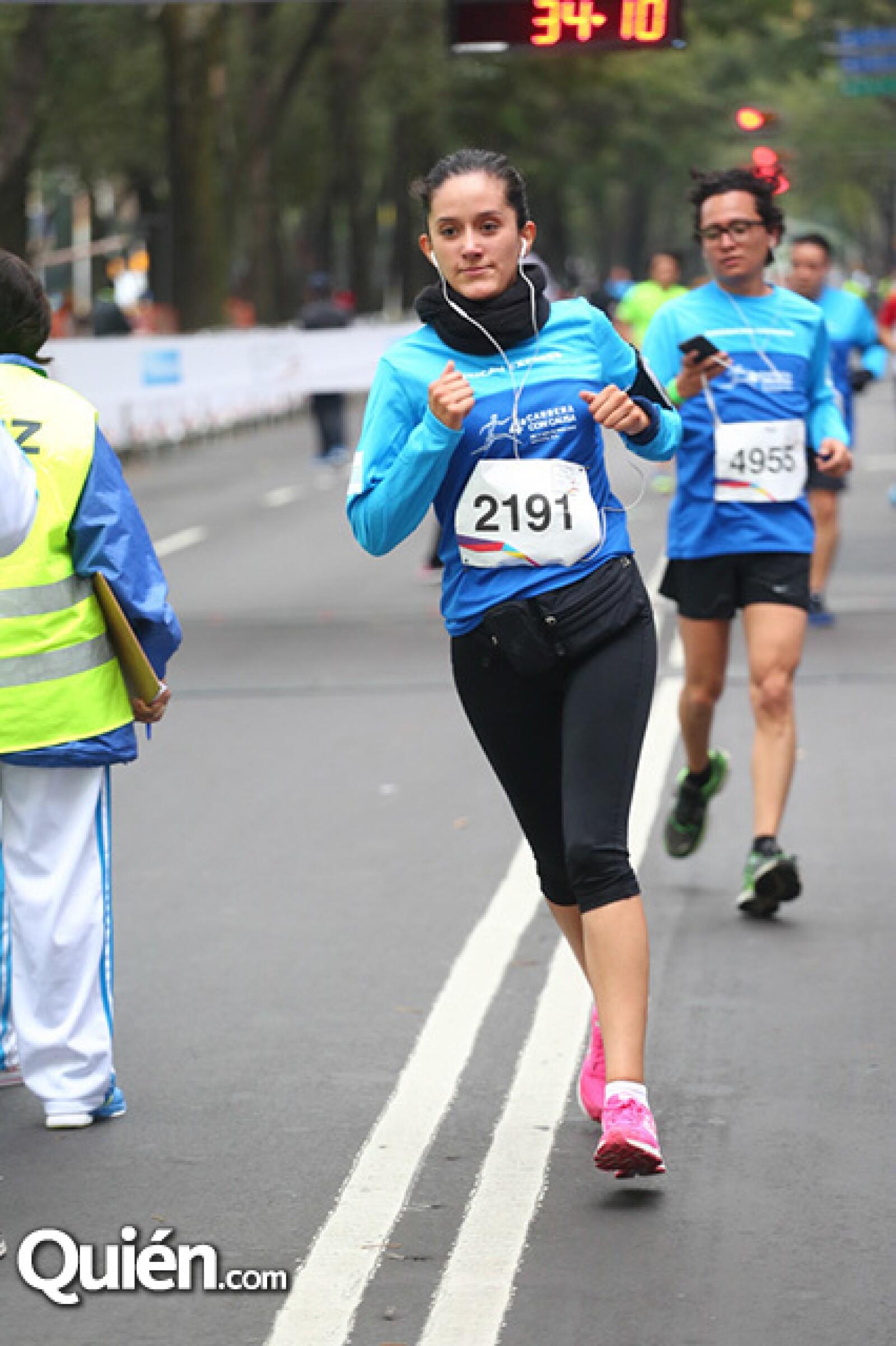 Alejandra Gómez