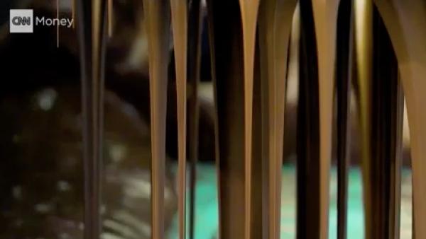 KitKat vende tres millones de unidades al día. ¿Cómo alcanza esa producción?