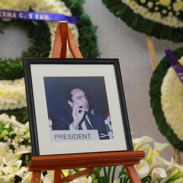 funeral de jose sulaiman