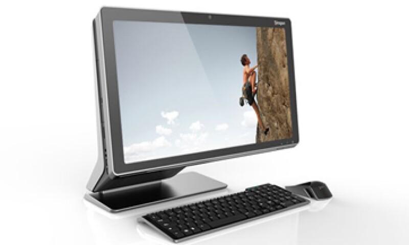 Siragon vende computadoras, 'tablets', 'netbooks' y accesorios de computación en general. (Foto: Cortesía Siragon)