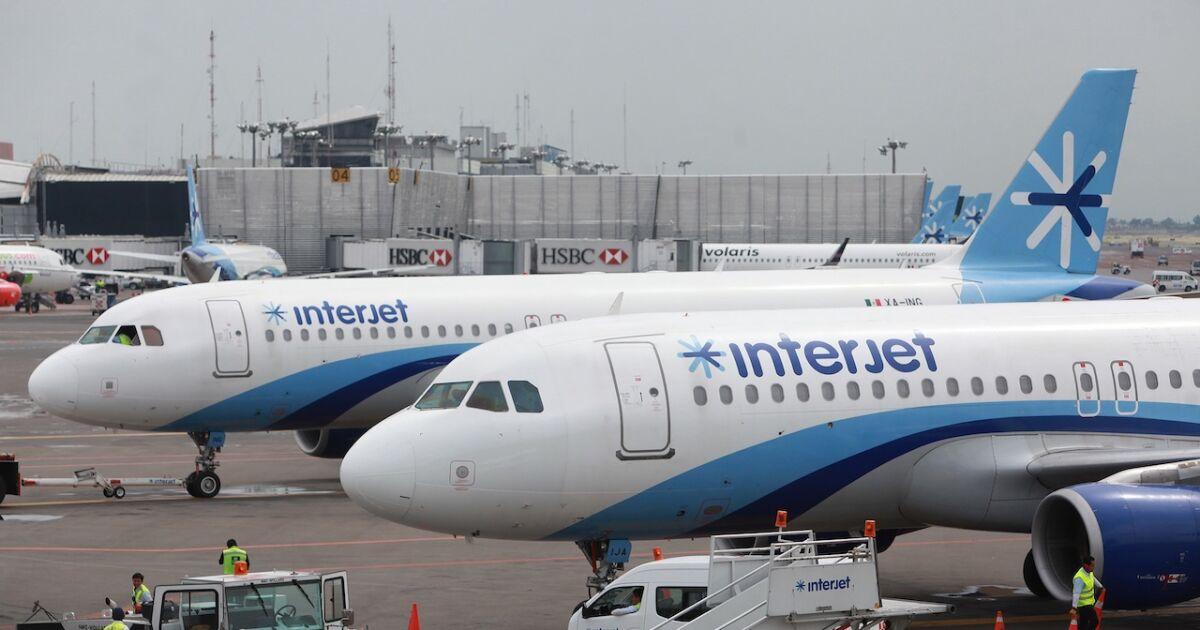 Interjet acumula más sentencias en EU mientras su reestructura sigue pendiente