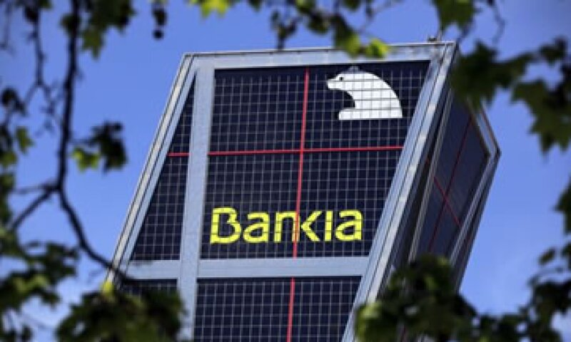 Banco Financiero y de Ahorros, firma matriz de Bankia, podría necesitar capital adicional para cubrir futuras pérdidas en sus activos de bienes raíces. (Foto: Reuters)