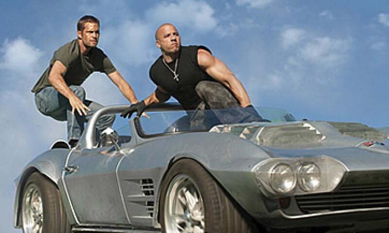 La cinta recaudó poco más de 620 millones de dólares a nivel mundial. (Foto: Cortesía Universal Pictures)