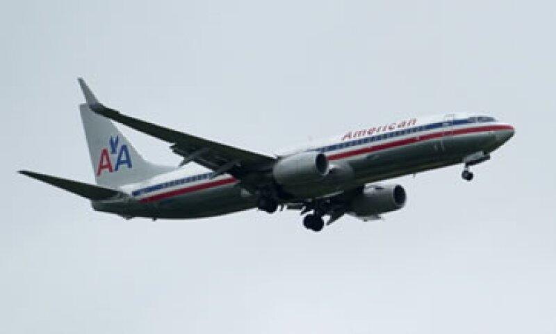 La operación entre American Airlines y US Airways se concretó el 9 de diciembre pasado.  (Foto: Getty Images)