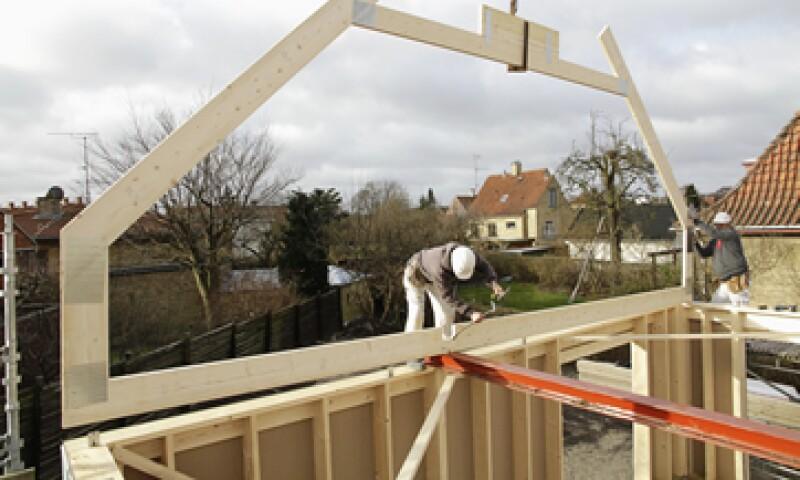 El sector de la vivienda  ha perdido fuerza pese al crecimiento poblacional. (Foto: Getty Images)