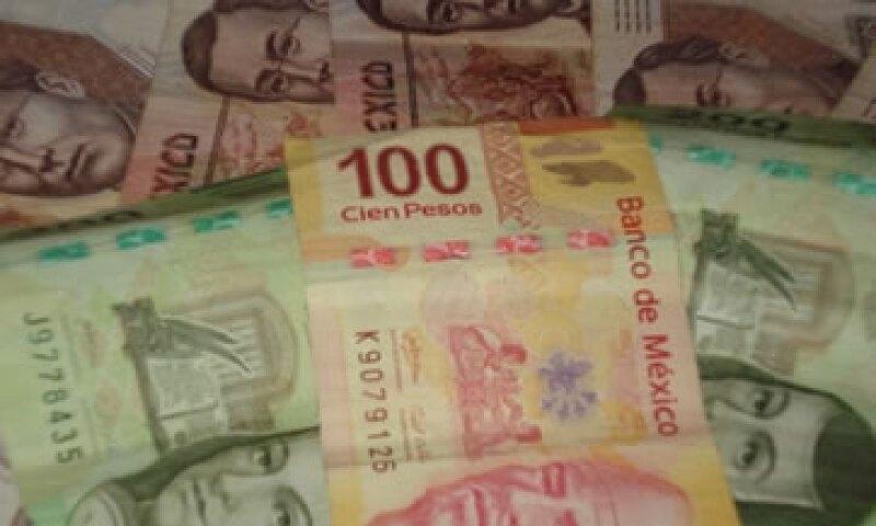 La deuda estatal se ha elevado al 2.5% del PIB desde la crisis en 2008, cuando promediaba el 1.5%, según Hacienda. (Foto: Karina Hernández)