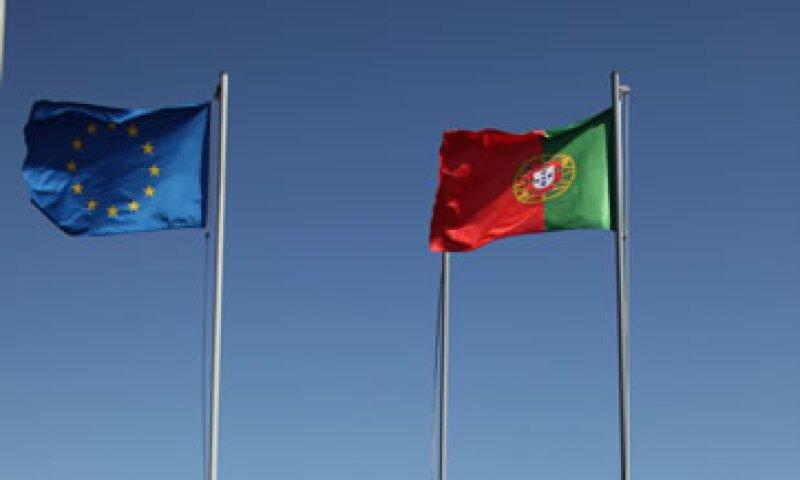 El desfase presupuestal de Portugal asciende a 2,000 mde. (Foto: ap)