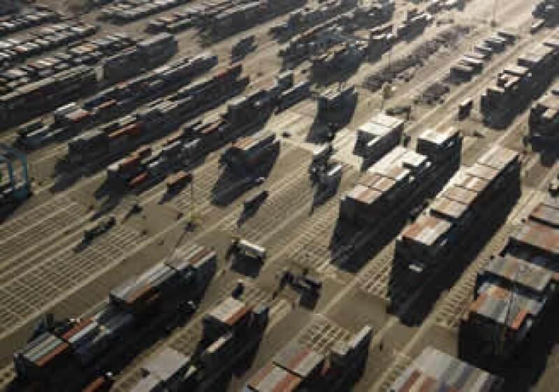 Respecto a septiembre, las exportaciones en octubre crecieron 1.41%. (Foto: Photos to go)
