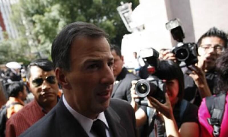 El secretario de Hacienda mexicano destacó que empiezan a verse algunos brotes de proteccionismo. (Foto: Reuters)