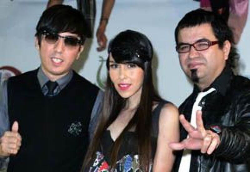 El grupo jalisciense gabó el primer lugar según Monitor Latino, venciendo a Gloria Trevi y Juanes.