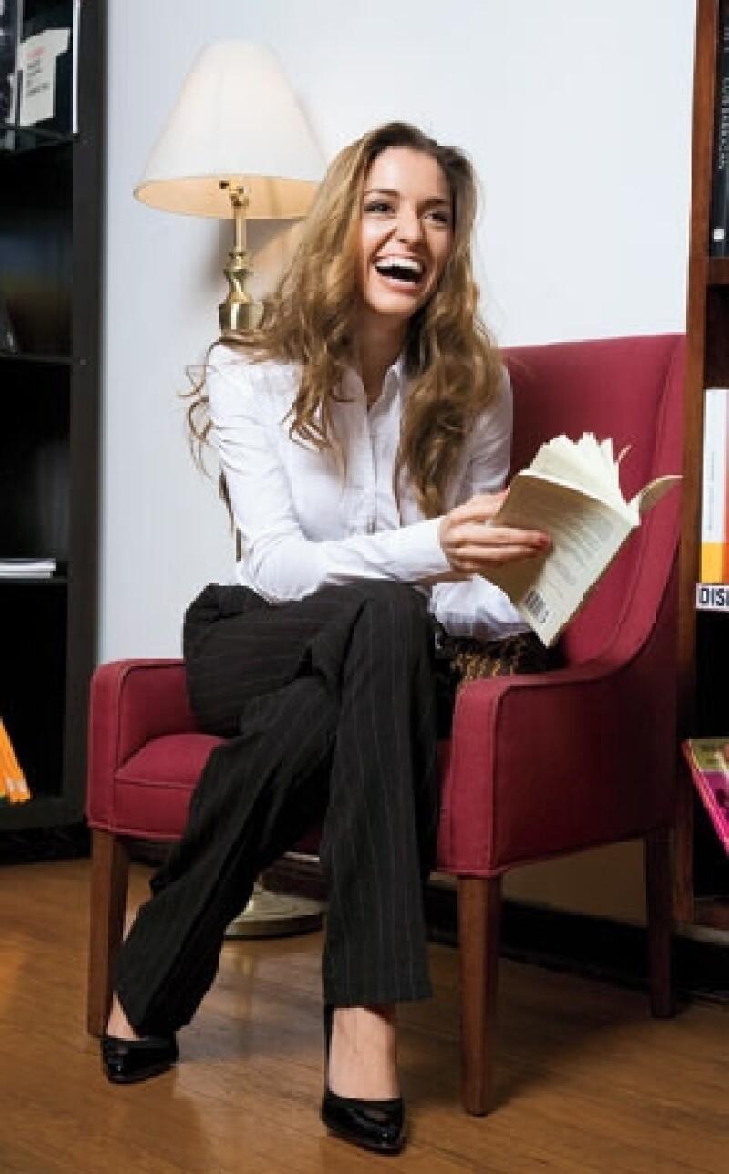 Christiane Burillo Está Soltera Y Feliz