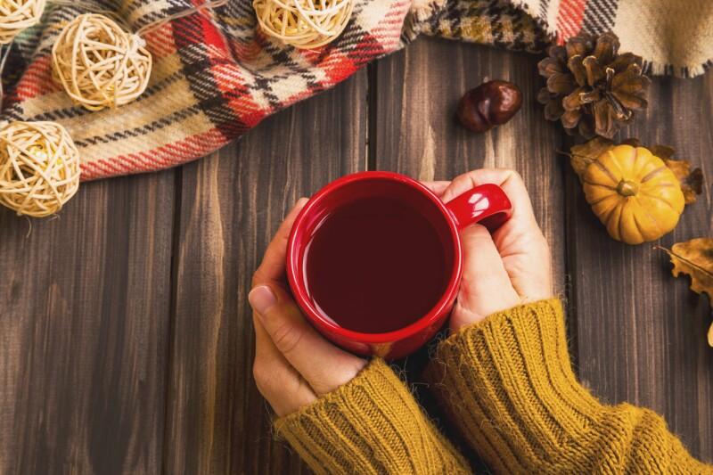 5 tips para vestir tu casa de otoño