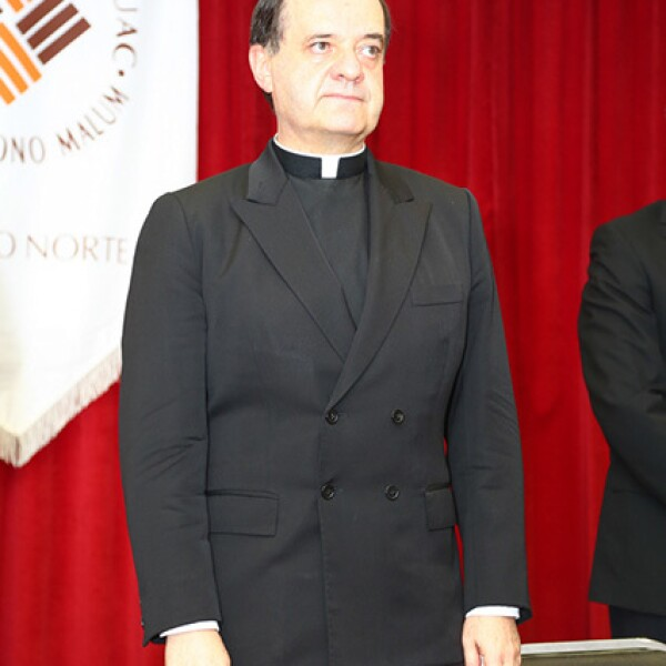 Padre Jesús Qurice